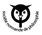Société Normande de Philosophie